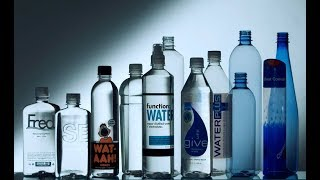 Top 10 expensive bottled waters in the world