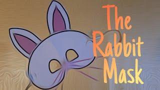 Bunny Mask  Animal Mask  Bunny Rhyme  Art &amp Craft  DIY
