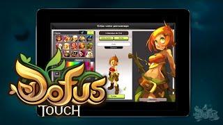 [Exclu] Humility - Découverte De Dofus Touch Sur Tablette !