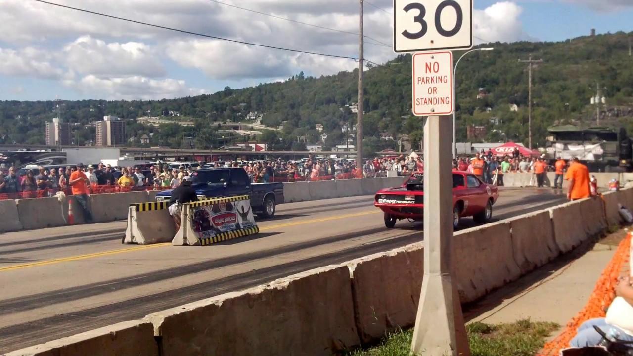 Kia Of Duluth >> Street Drag Race Kia Of Duluth Drag Racing September 11 2016 Youtube