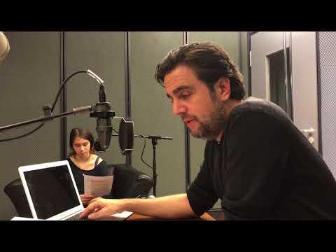 Papa, Kevin hat gesagt... 3 YouTube Hörbuch Trailer auf Deutsch