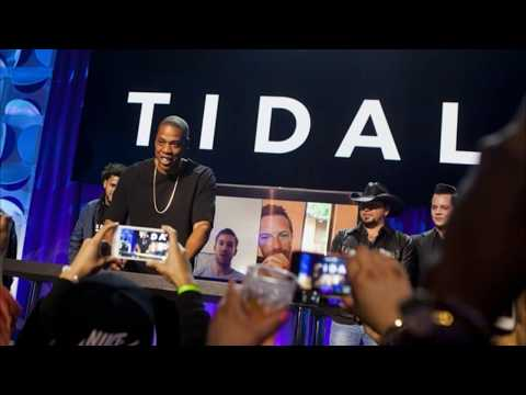 JAY-Z TIDAL HIRES CYBER-SECURITY FIRM TO INVESTIGATE DATA BREACH