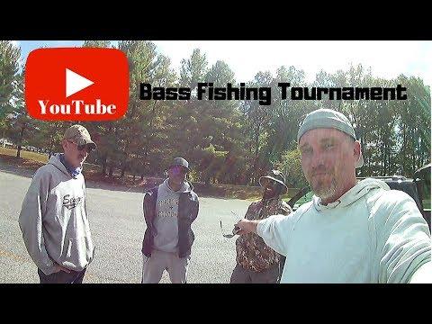 Piney Run Reservoir BASS FISHING TOURNAMENT    W/ Bass Brothers Fishing DMV