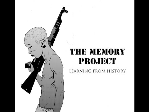 Interview: Sierra Leone Memory Project Phase I
