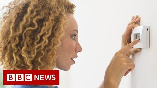 UK gas crisis explained - BBC News