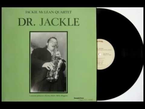 Jackie McLean - Dr. Jackle, 1966 - Full Album