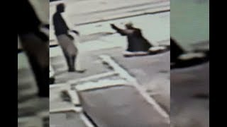 Caught on Camera: Deadly shooting over parking spot