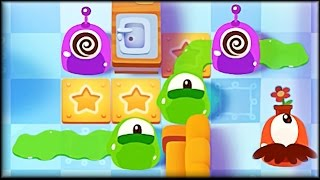 Pudding Monsters Premium - Area 2 - Room Invaders