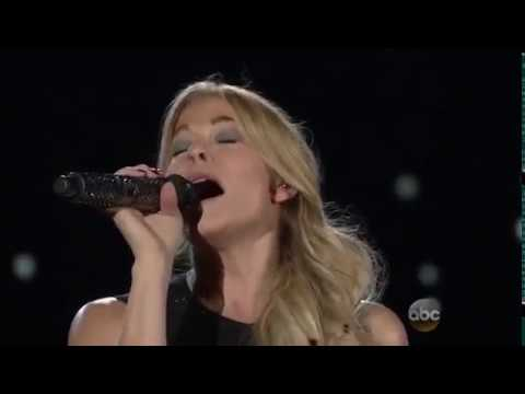 LeAnn Rimes - Someday at Christmas