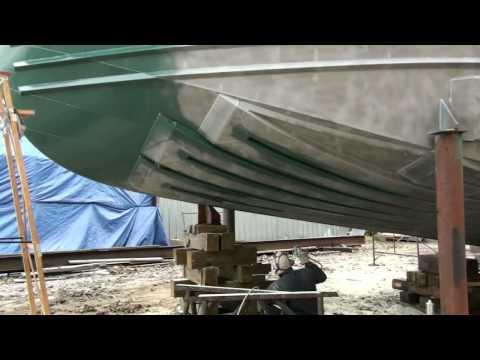 Industrial Painting Marine Vancouver BC