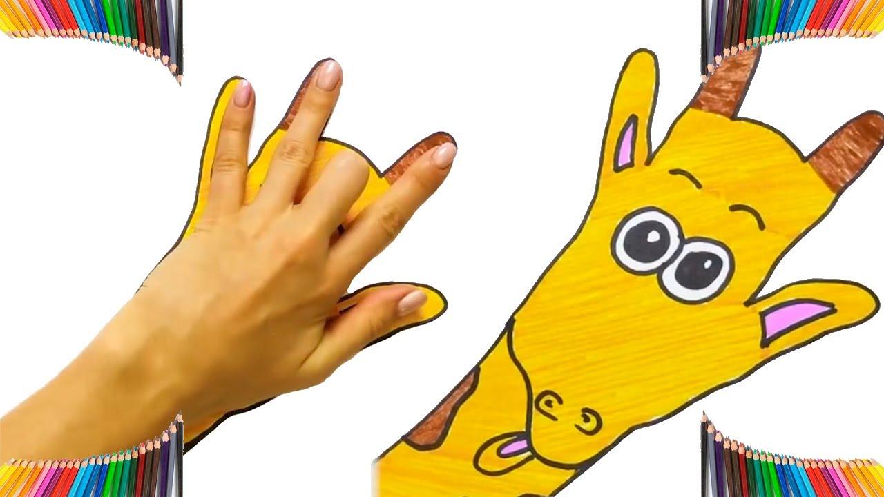 malvorlagen giraffe malen kinder