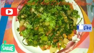 मूली की स्वादिष्ट भुजिया | Delicious Mooli Bhujia