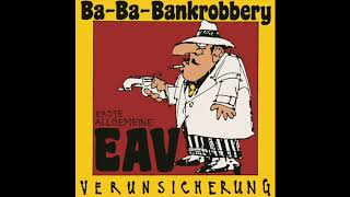 "EAV - Ba-Ba-Bankrobbery (British-British Version) 12"""