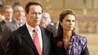 Arnold Schwarzenegger Calls Divorce 'Biggest Failure,' Still Calls Maria Shriver 'My Wife'
