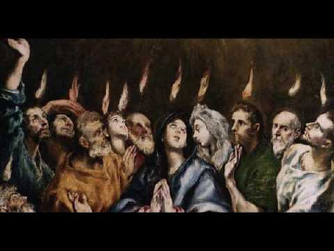 Pentecost in the year 5777