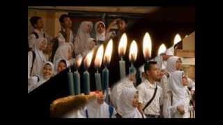 Sang Pemangku (Ratih Soemarsono)- Gombloh