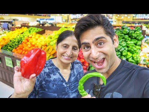 ALOO GOBI AND DAL TADKA |COOKING WITH MOM | HEALTHY INDIAN RECIPES BY PUNJABI MOTHER