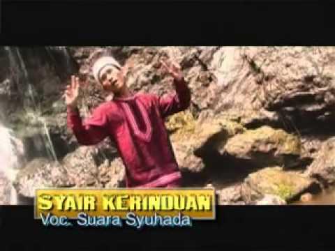 Suara Syuhada-Syair Kerinduan