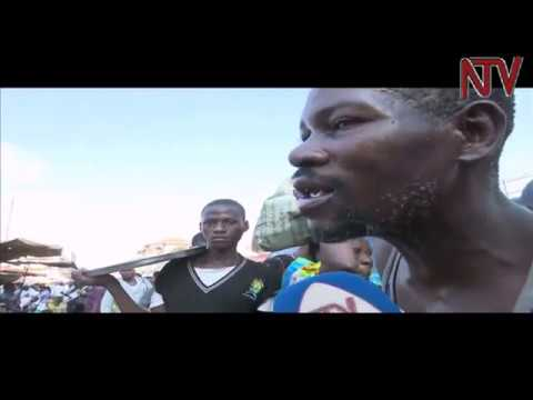 Zungulu: Tukomezzaawo Ebimu Kwebyo Ebyakwata Abantu Omubabiro Omwaka Guno