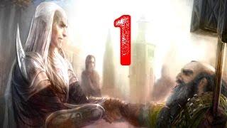 Властелин Колец: Битва за Средиземье 2 - Под Знаменем Короля-Чародея - Битва за Кольцо - 1 серия