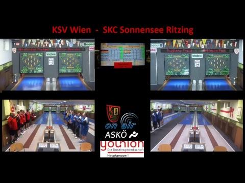H9 SL KSV Wien vs. SKC Sonnensee Ritzing