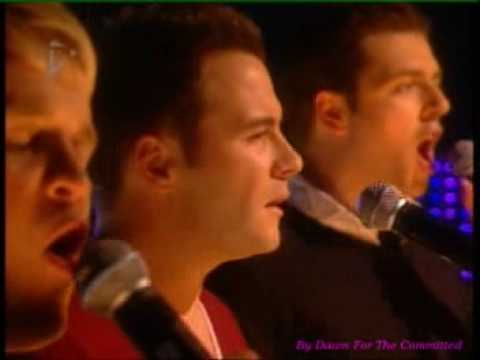 Download Westlife - Total Eclipse Of The Heart