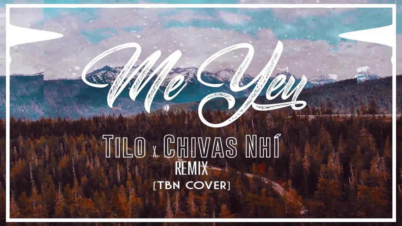 Mẹ Yêu - TiLo x Chivas Nhí Remix - ( TBN Cover )