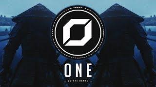 HARD-PSY ◉ Swedish House Mafia - One (JEFF?! Remix)