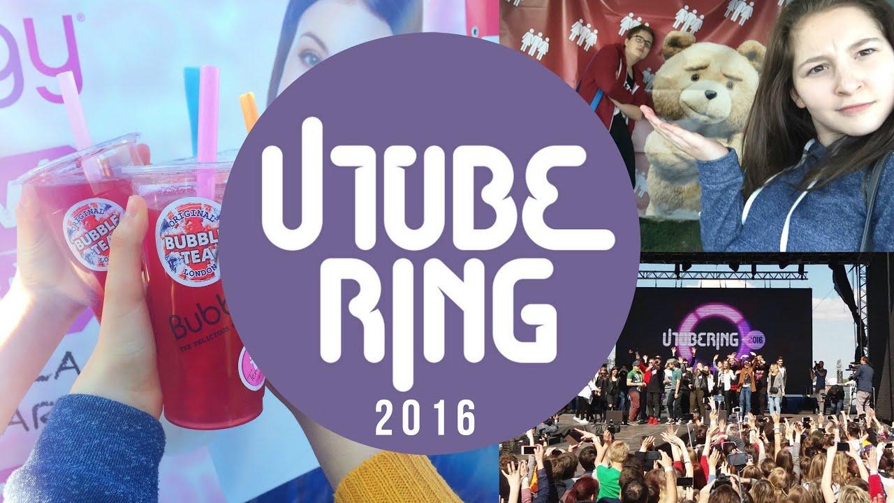 Utubering 2016 - Nejlepší festival?!