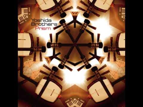 Yoshida Brothers - One Long River (Prism)
