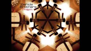 Yoshida Brothers - One Long River (Prism)