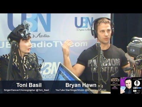 iHeartRadio - Bryan Hawn / Toni Basil / Naomi Grossman