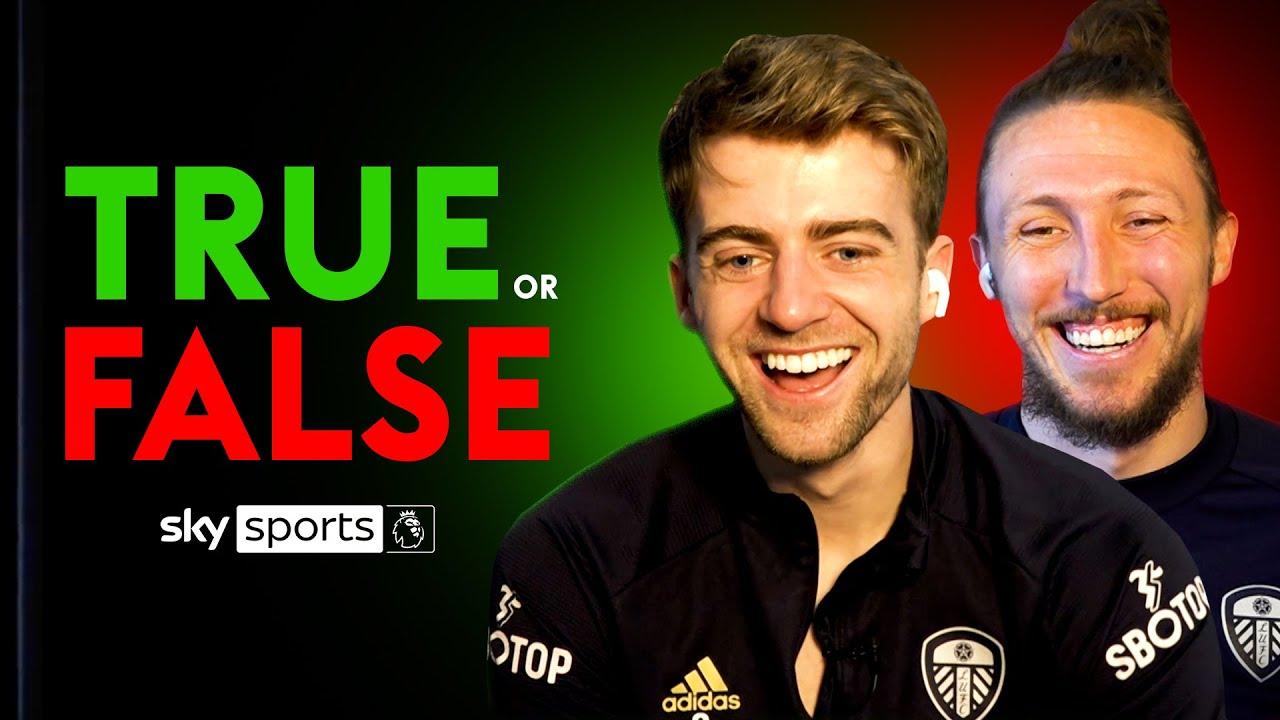 Download Patrick Bamford captains himself EVERY week on FPL?! 😲   TRUE or FALSE   Bamford & Ayling