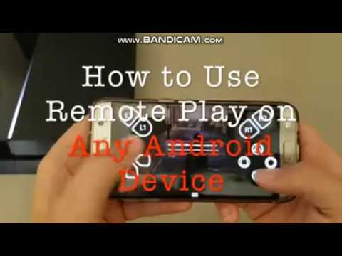 ps4 remote play apk 2018 5.2