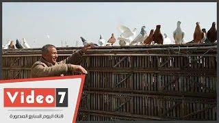 """عم فرحات صاحب أقدم """"غية حمام"""": """"الفرد وصل لـ15 ألف جنيه واللى بيفهم ما يدفعش"""""""
