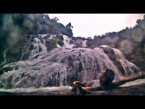 Tarangban Falls (Brgy.Tinaplacan, Calbayog W.Samar)