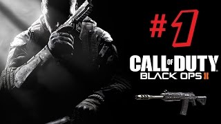 Call of Duty Black Ops 2 - Gameplay ITA #1: S12! (PC)