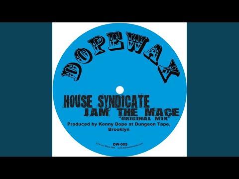 Jam the Mace (Main Mix)