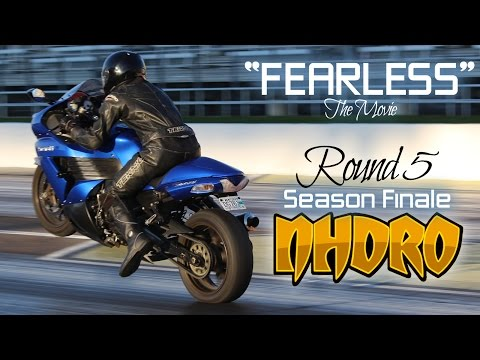 """FEARLESS"" Nhdro 2014 Racing Season Finale Movie"