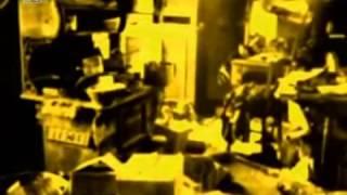 KILLERS : edward theodore (ed) gein - (the plainfield ghoul)