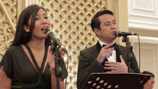 JAZ KASMARAN Cover By Taman Music Entertainment at IKK Menara Mandiri