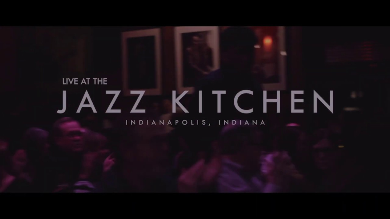 "Amanda Gardier - ""Buddy"" Live at the Jazz Kitchen"