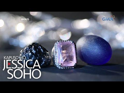 Kapuso Mo, Jessica Soho: Milyones na mga bato?