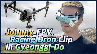 Johnny FPV  ⅹ  Play Gyeonggi-Do
