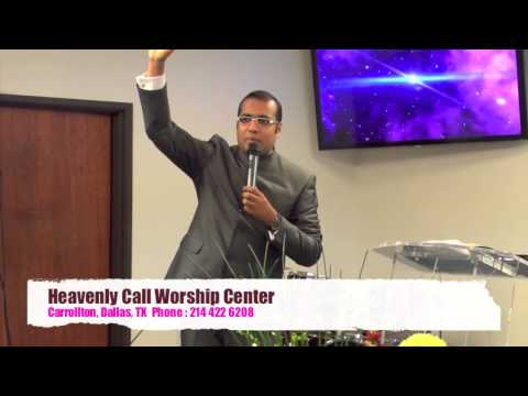 Paster Tinu George HEAVENLY VOICE # 28