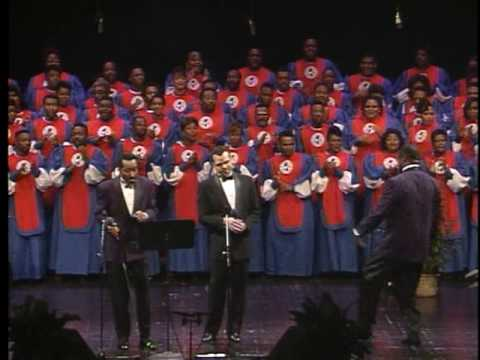 It Remains To Be Seen - Mississippi Mass Choir