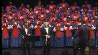 Watch Mississippi Mass Choir It Remains To Be Seen video