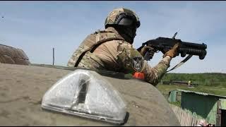 Видео учения ФСБ Уфа
