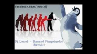 Dj Level - Dansul Pinguinului (Remix Radio Edit) 2012