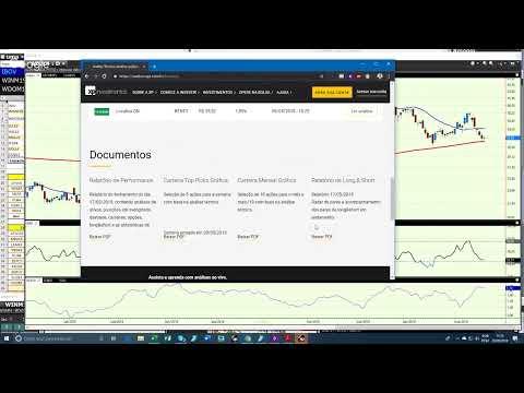 5 ações para investir nesta semana, segundo a XP